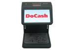 Детектор банкнот DoCash mini IR